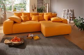 home affair sofa home affaire ecksofa mit boxspringfederung wahlweise mit