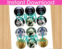 Star Wars Birthday Decorations Star Wars Party Star Wars Birthday Star Wars Party