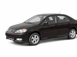 toyota car information 2004 toyota corolla ce 4dr sedan information cars and motorcycles