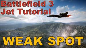 battlefield 3 jets wallpapers battlefield 3 jet tutorial jet u0027s weak spot youtube