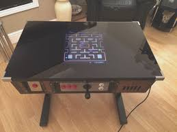 Arcade Room Ideas by Coffe Table Simple Arcade Coffee Table Diy Home Decor Interior