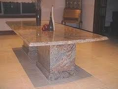 how to make a granite table top granite table tops