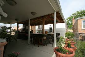Patio Bridgeview Il by Outdoor Living Remodeling Chicago Online