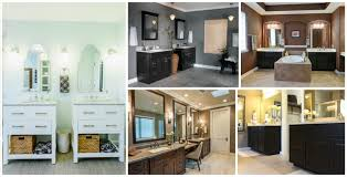 Two Vanities In Bathroom by Scarlet Author At Top Inspirations