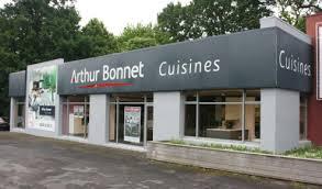 cuisine quimper cuisiniste quimper cuisine équipée arthur bonnet