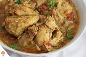 cuisine ivoirienne et africaine kedjenou de poulet ivoirien