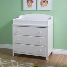 South Shore Peek A Boo Changing Table Changing Tables For Less Overstock