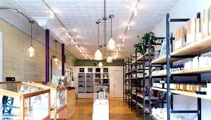 decorations retail shop interior design of by store in