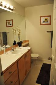 charming small bathroom colors and designs on with stunning yellow