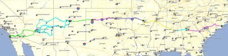 Phx Map 40 To Phoenix Gwrra