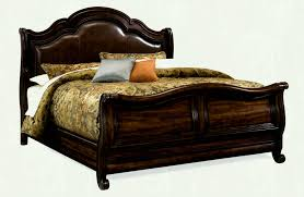 home decor blogs shabby chic art coronado leather sleigh bed lsleighbed home decor blog shabby