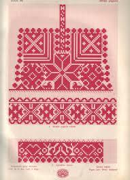 kreklu raksti really great latvian pattern galore embroidered