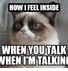 Talking Cat Meme - 25 best memes about talking cat videos talking cat videos memes