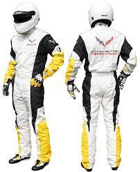 racing jumpsuit c7 corvette racing suit chevymall