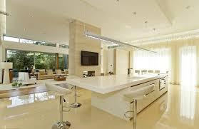 salon avec cuisine ouverte cuisine ouverte salon avec ilot central cuisine en image