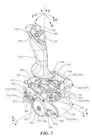 Isometric Drawing Worksheets Patent Us6429849 Haptic Feedback Joystick Google Patents