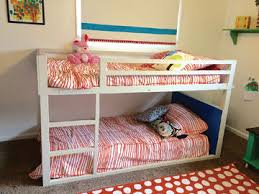 Once Upon A Time There Was A Homemade Bunk Bed Members - Homemade bunk beds