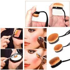 how to use a foundation makeup brush mugeek vidalondon
