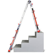 little giant ladder systems revolution type 1a model 17 ladder