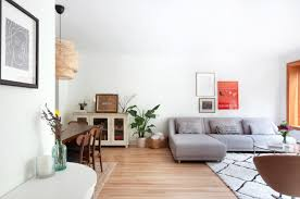 a thoughtfully styled 500 square foot montreal studio apartment