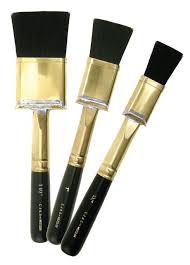 magic muslin brushes by cheap joe u0027s cheap joe u0027s art stuff