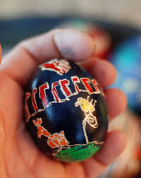 ukrainian easter eggs supplies that artist woman pysanky ukrainian easter eggs