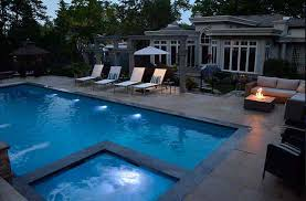 Backyard Leisure Pools by Leisure Pools Ultimate 40 Pool Model