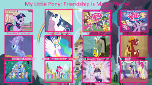 Meme My Little Pony - my little pony controversy meme by shadowwing09 on deviantart