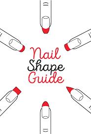 25 best nails shape ideas on pinterest acrylic nail shapes