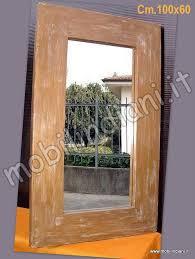 specchi con cornice specchi cornici mirror specchio moderno con cornice