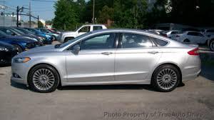 awd ford fusion 2014 used ford fusion 4dr sedan titanium awd at trueauto drive