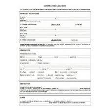 location chambre meublee contrat de bail location meubl e biokamra com chambre meublee