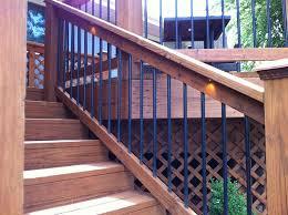 need deck lighting ideas creative outdoor lighting