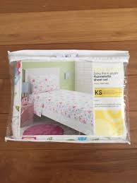 King Single Bed Linen - barine king queen single bed linen sets new and used