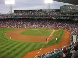 Fenway Park Seating Map Pt At Large Fenway Park Who But W B Mason