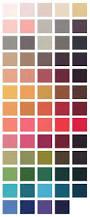 174 best color swatches images on pinterest color palettes