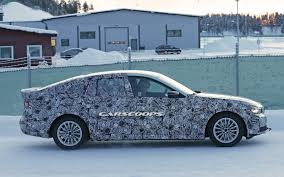 next bmw 5 series gt to be called the 6 series gt