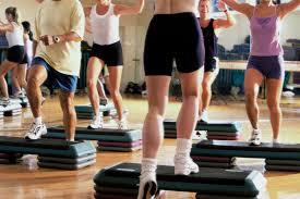 beginner step aerobic routines livestrong com