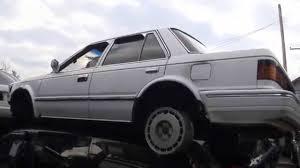 nissan sentra oem parts nissan maxima parts 1987 1988 for sale oem parts youtube