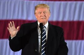 donald trump kw donald trump said to postpone announcement on future of businesses