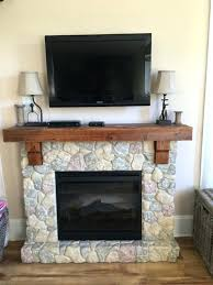 Rustic Electric Fireplace Dimplex Stone Fireplace Faux Stone Electric Fireplace W Bookcases