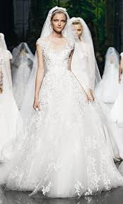 elie saab wedding dresses elie saab monceau 8 000 size 4 new un altered wedding dresses