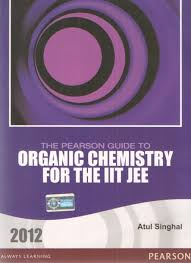 the pearson guide to organic chemistry for the iit jee 2012 buy