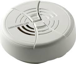 carbon monoxide detector flashing green light first alert sc7010bv combo smoke carbon monoxide alarm smoke alert