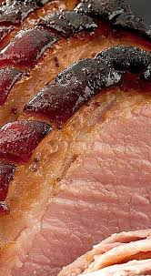 baked ham with brown sugar honey glaze recipe baked ham honey