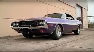 Dodge Challenger Rt Horsepower - super rare plum crazy 1970 dodge challenger r t 426 hemi convertible