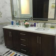 bathroom vanities awesome vanity cabinet walnut black solid wood