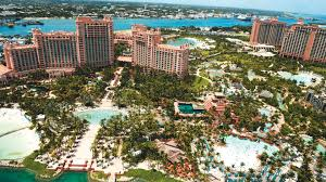 100 atlantis las bahamas atlantis leap of faith water slide