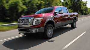 nissan cummins engine nissan expects diesel titan xd to lift pickup sales chicago tribune