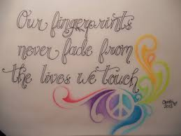 fingerprints quote design by prissychrissy on deviantart